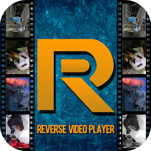 Reverse Video Player: #1 Magic App