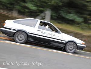 スプリンタートレノ AE86 GT-APEXのカスタム事例画像 イチDさんの2020年11月23日18:28の投稿