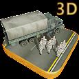 3D PRISON TRANSPORTER