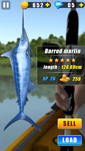 Wild Fishing 4.1.0 screenshots 12