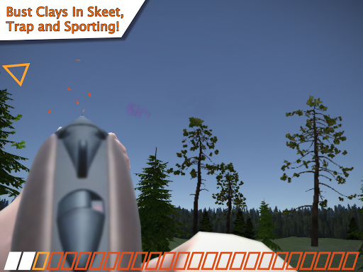 Clay Hunt START 1.1.3 screenshots 7