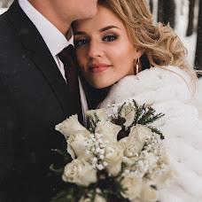 Wedding photographer Irina Volk (irinavolk). Photo of 15.01.2018