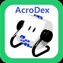 AcroDex