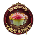 Valentines Day Cakes Recipes icon