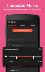 VideoShow-Video Editor, Video Maker, Beauty Camera APK screenshot thumbnail 10