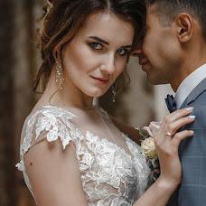 Wedding photographer Stepan Sorokin (stepansorokin). Photo of 03.10.2018