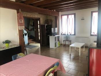 maison à Orval (18)