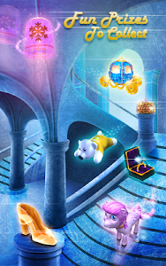 Princess Coin Palace v1.0.4 (Mega Mod)