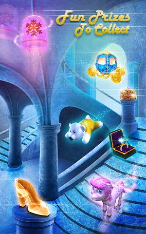 android Princess Coin Palace Screenshot 9