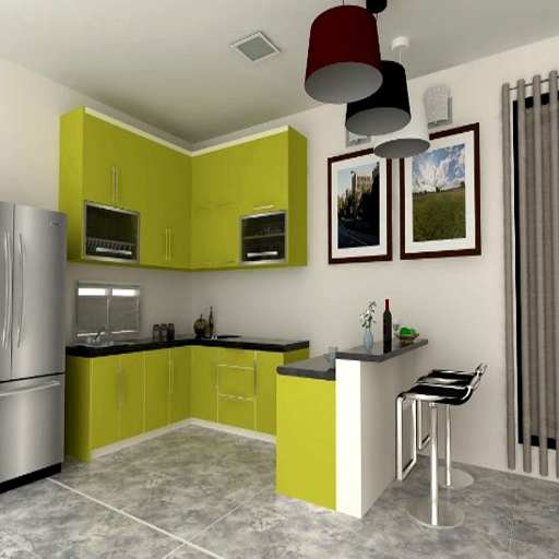 Kitchen Set - Android Apps On Google Play