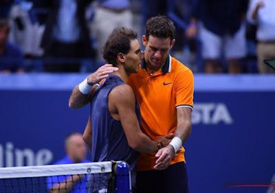 Pas de finale Nadal-Djokovic à l'US Open