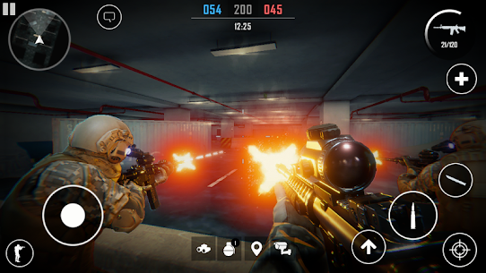 Strike Team Online Apk Download For Android 6