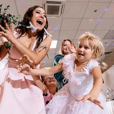 Wedding photographer Mariya Fraymovich (maryphotoart). Photo of 02.09.2018