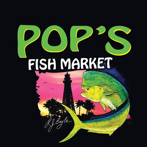 Pop's Fish Market 遊戲 App LOGO-硬是要APP