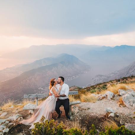 Wedding photographer Ivan Aristov (iaristov). Photo of 25.10.2017