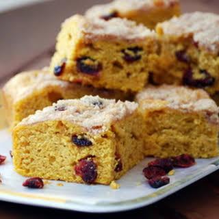 Dried Cranberry Cake Recipes.