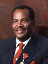 Dr. Albray Victor Butterfield Snr