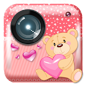 Teddy Bear Frames for Photos