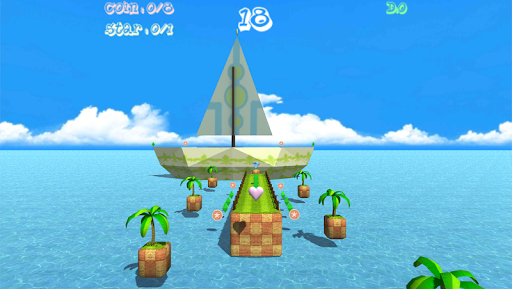 VR Escape Bird 2.0 screenshots 1