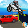 Offroad Bike: Mountain Speed Simulator