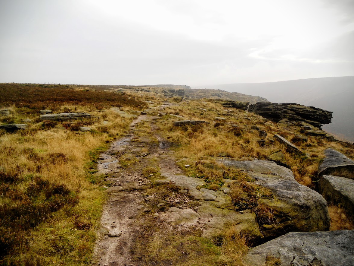 Dove Stone Hills