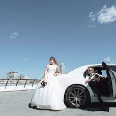 Wedding photographer Aleksey Demshin (demshinav). Photo of 06.07.2018