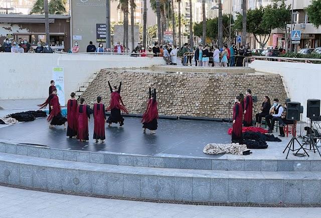 El Día Internacional de la Danza se celebra el 29 de abril desde que fue establecido en 1982.