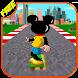Mickey Skateboard Adventure