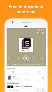 Castbox: Free Podcast Player, Radio & Audio Books Premium (Cracked) 2