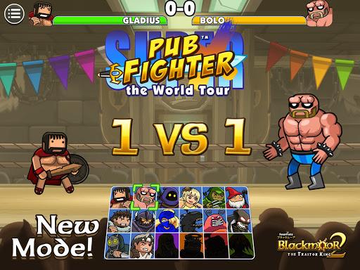 Blackmoor 2: Fantasy Action Platformer android2mod screenshots 8