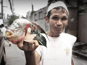 Photo: うし! かえろっと またねん♪ Photo at Philippines