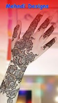 Latest Mehndi Design - screenshot thumbnail 01