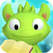 Read with Phonzy: Reading Game