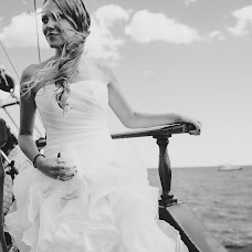 Wedding photographer Anton Ivaschenko (kigai). Photo of 27.08.2014