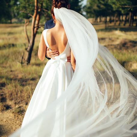 Свадебный фотограф Dima Zaharia (dimanrg). Фотография от 09.01.2018