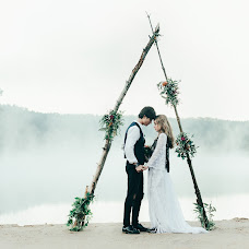 Wedding photographer Evgeniy Karimov (p4photo). Photo of 05.09.2017