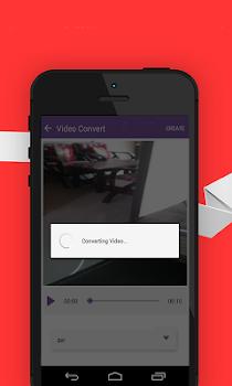 Video Converter mp4 3gp mpeg