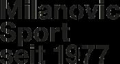 Sport Milanovic