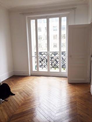 Location appartement 5 pièces 135 m2