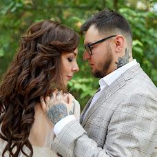 Wedding photographer Mikhail Sadik (Mishasadik1983). Photo of 27.09.2018