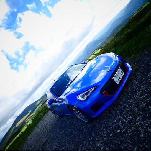 SUZUKOU @ZC6のプロフィール画像