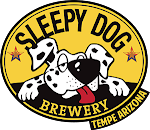Logo of Sleepy Dog Winter Seasonal