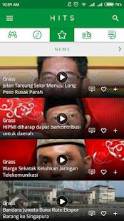 Grass FM - Tarakan - náhled