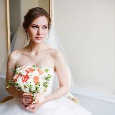 Wedding photographer Aleksandr Makeev (makeev677). Photo of 08.07.2017