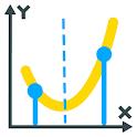 Scientific Graph icon