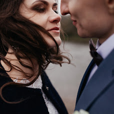 Wedding photographer Dmitriy Bychik (DimaBychick). Photo of 22.10.2016
