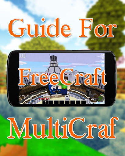 Free Guide For Craft MultiCraf