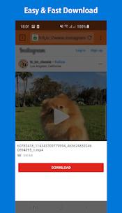 Video Downloader Browser – Video Downloader Pro Apk Latest Version Download For Android 3
