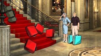 Palace Intrigue: Part II