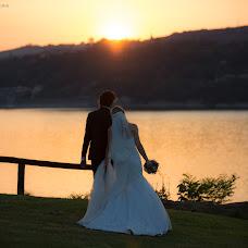 Fotografo di matrimoni Matteo Gagliardoni (gagliardoni). Foto del 06.07.2015